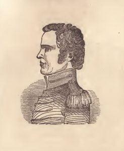 General Gaines