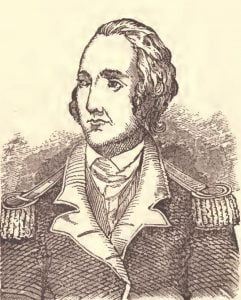 General Sullivan