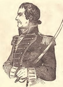 Governor Shelby