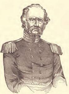 Major Twiggs
