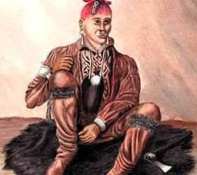 Life and travels of Colonel James Smith – Indian Captivities
