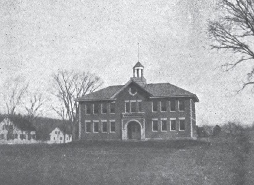 History of Norwich Vermont Education