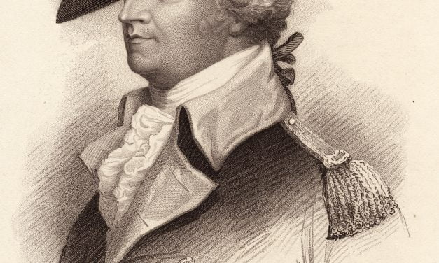 Gen. Anthony Wayne's Campaign