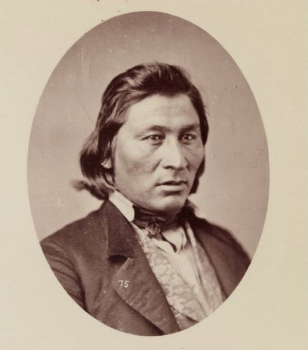 Shonian, Chickasaw