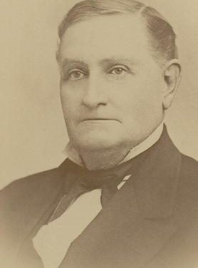 Biographical Sketch of General Lewis S. Partridge