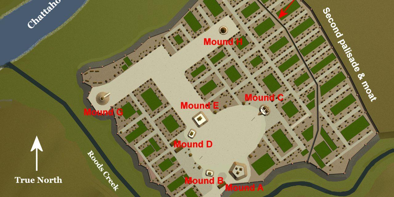 Rood Creek Mounds