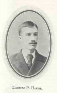Thomas P Hause
