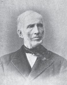 Colonel William E. Lewis