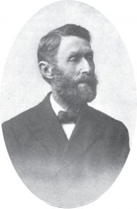 Rev. N. R. Nichols