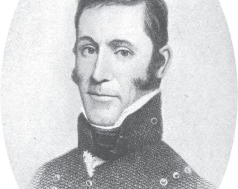 Biography of Captain Alden Partridge