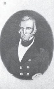 Capt. Alden Partridge