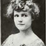 Miss Lorina B. Brickey