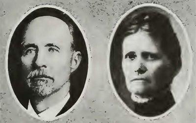The O'Hara Family of Prairie du Rocher Illinois