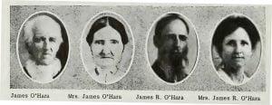 O'Hara Family