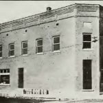 Palmier's Hall and Cafe, Prairie du Rocher