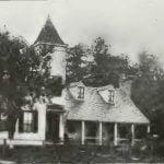 Residence of Henry T. O'Hara, Ruma