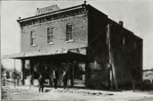 C. J. Kribs & Company Merchandise Store