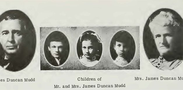 The Mudd Family of Prairie du Rocher Illinois
