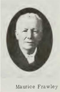 The Frawley Family of Prairie du Rocher Illinois