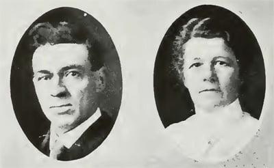 The Ellner Family of Prairie du Rocher Illinois