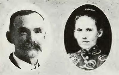 The Shea Family of Prairie du Rocher Illinois