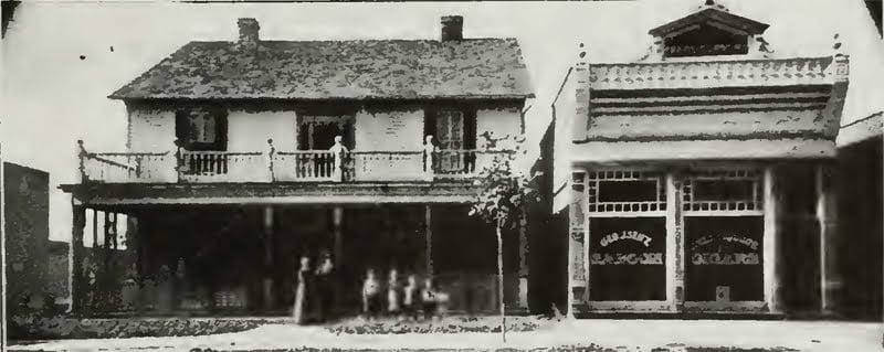The Seitz Family of Prairie du Rocher Illinois