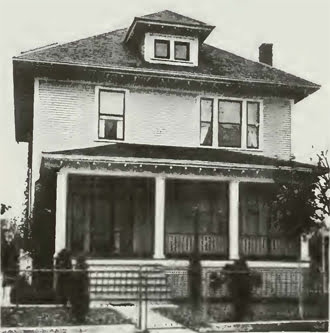 The Coerver Family of Prairie du Rocher Illinois