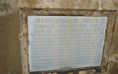 Captivity and Escape of Mary Inglis (Ingles) – Indian Captivities
