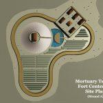 Fort Center Mortuary Temple Site Plan