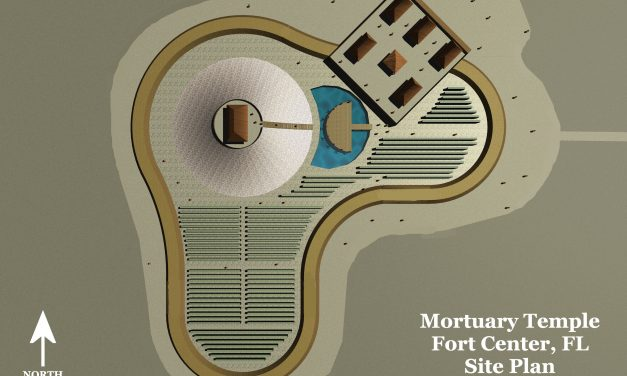 The Architecture of Fort Center Archaeological Site