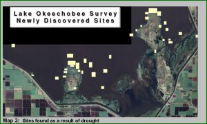 Newly Discovered Archaeological Sites