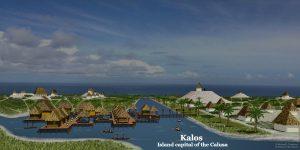 The Village of Calos