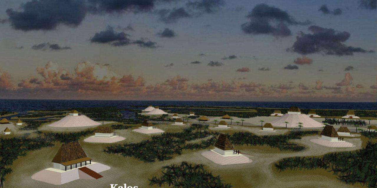 The Native American History of Florida's Lake Okeechobee Basin