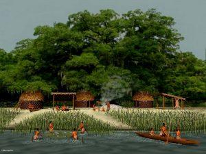 Village of Tekesta