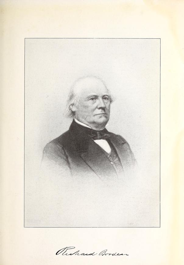 Richard Borden