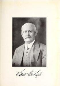George E. Keith