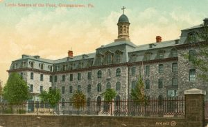 Lutheran Orphans Home and Asylum Germantown