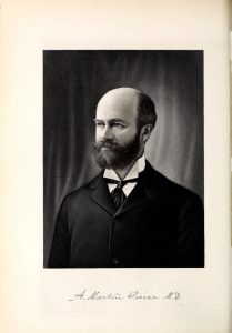 A. Martin Pierce
