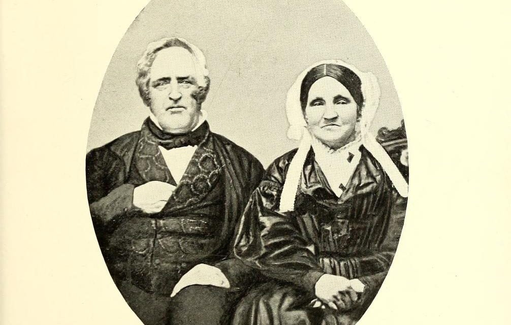 Bean and Bane Family Genealogy of Saco Valley Maine