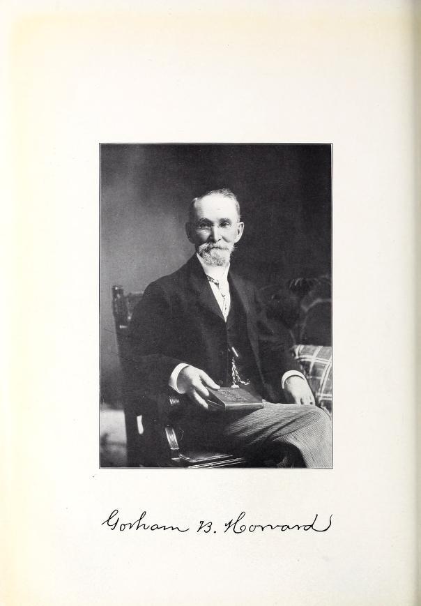 Graham B. Howard