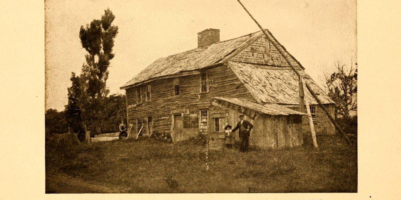 Handbook of Historical Data Concerning Leicester, Massachusetts
