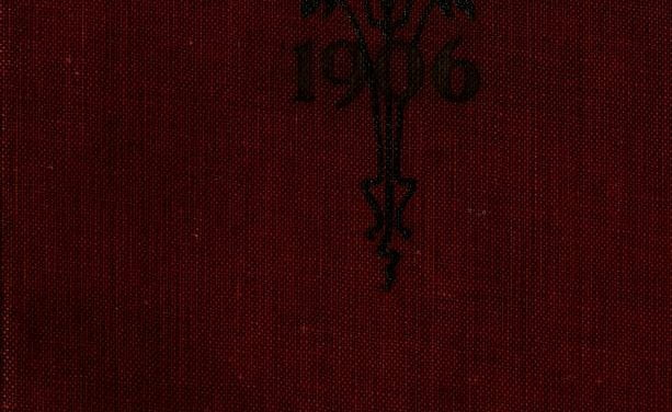 Yearbooks for the Lowell Textile School, Lowell MA 1906-1975