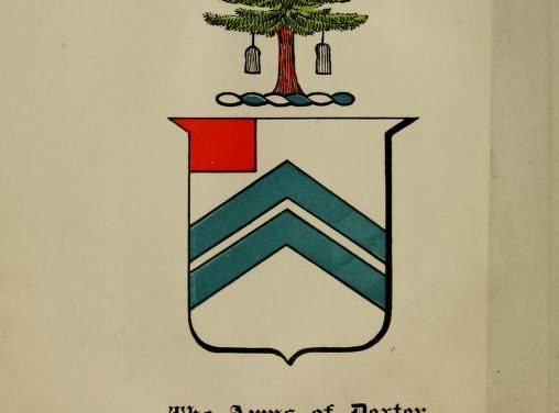 Richard Dexter Genealogy, 1642-1904