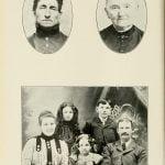 Family of Cyrus Van Pelt 1