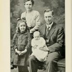 Fred Crew and Family