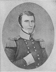 General Henry Leavenworth