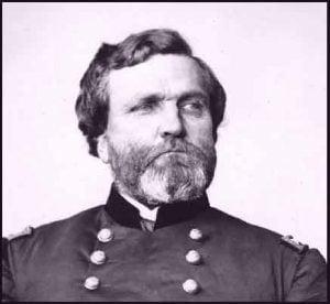 General Thomas James