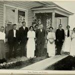 John Newell and Family