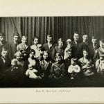 John W. Spracklen and Family