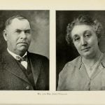 Mr. and Mrs. John Ewbank